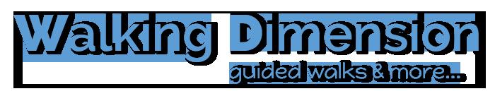 Walking Dimension Logo